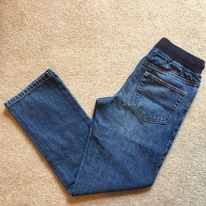 Gymboree jeans Boys size 10/ Distressed